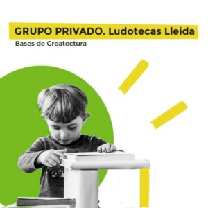 GRUPO LLEIDA PRIVADO. CURS INTRODUCCIÓ BASES CREATECTURA